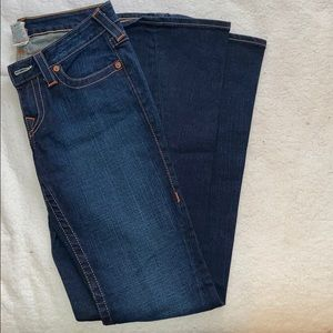 True Religion Boot Cut flare jeans